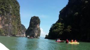 פושאפ לחיים ,ירדנה,תאילנד