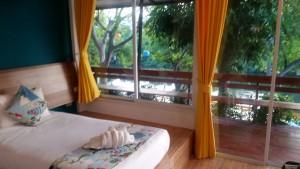 תאילנד במיטבה מקום למלא מצברים בחיים